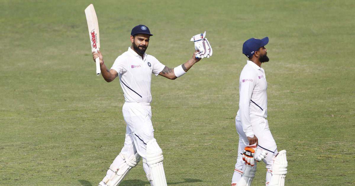 India vs South Africa: Responsibility of being captain makes me target big scores, says Virat Kohli
