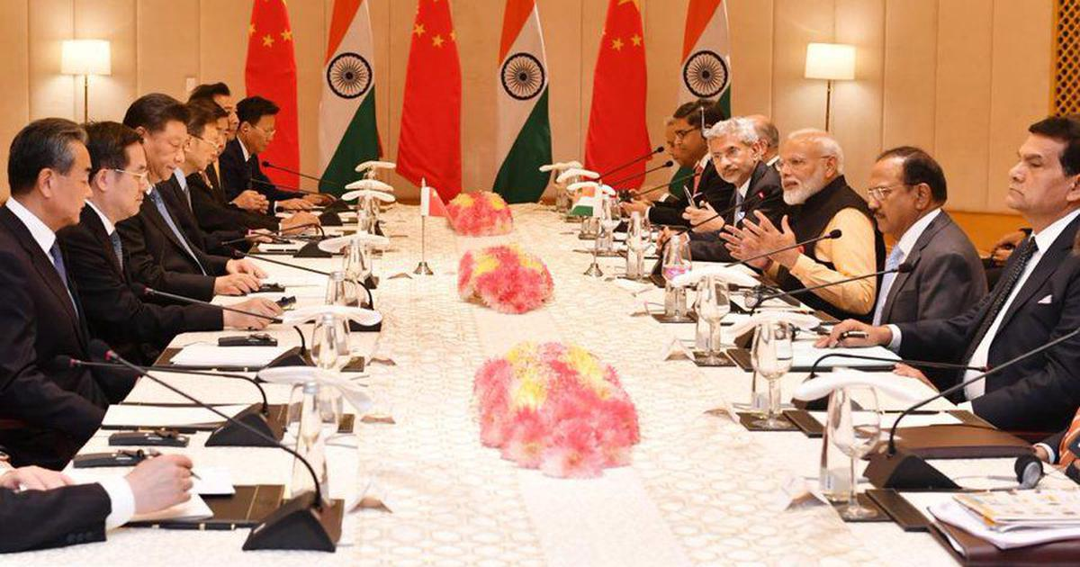'Chennai connect' marks new era in India-China cooperation: PM Modi at summit with Xi Jinping