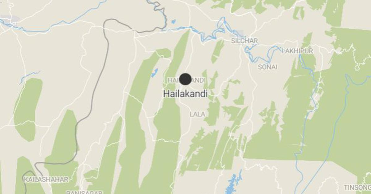 Assam: 12 security personnel, some villagers injured in mob attack in Hailakandi district