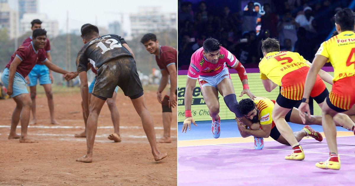 From mud to mat: How kabaddi went from India's indigenous game to multi-faceted professional sport