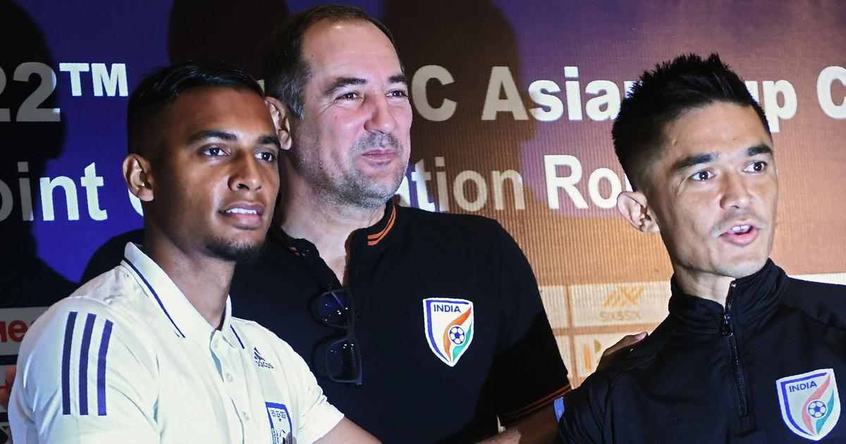 Win against India will change Bangladesh football: Captain Jamal Bhuyan ahead of WC qualifier