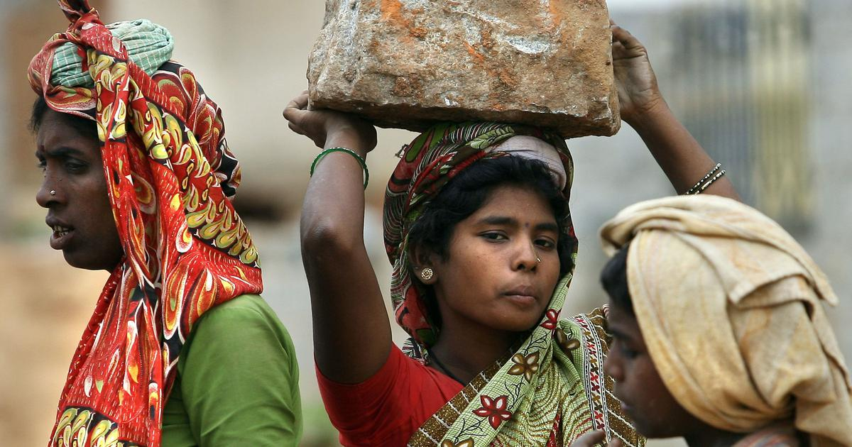 India has a new code to simplify law on minimum wages – but it doesn't give workers any real benefit