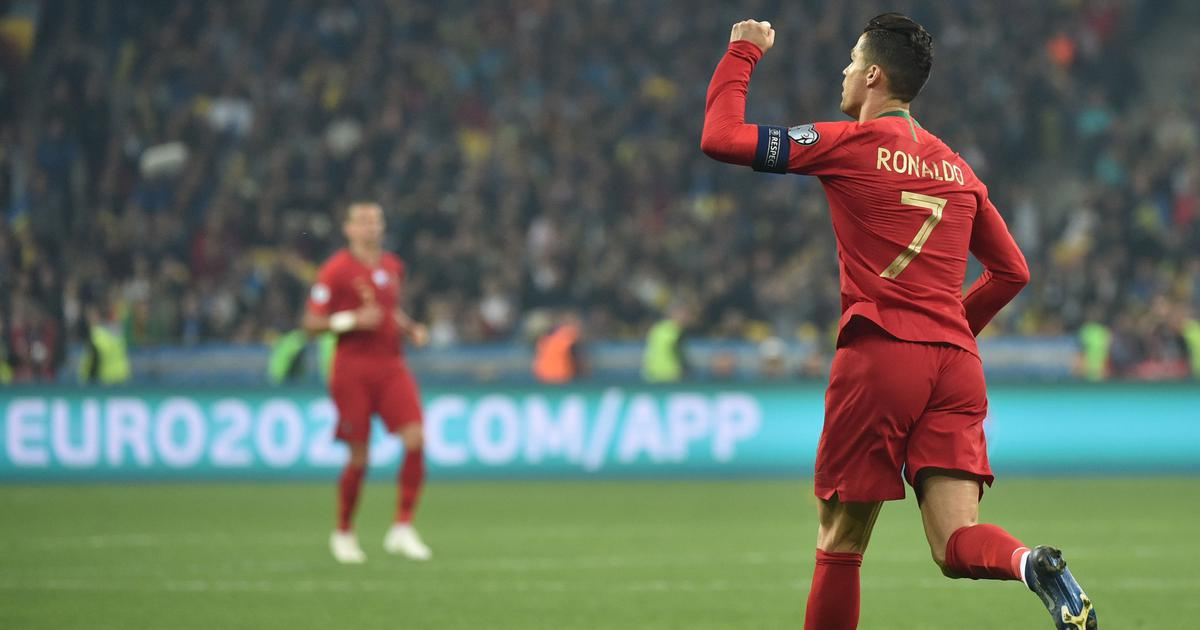 Euro 2020: Ronaldo scores 700th goal but Ukraine beat Portugal; England win marred by racial abuse