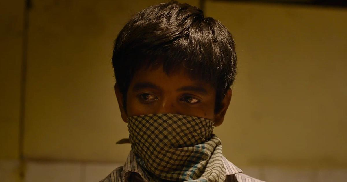'Kastoori' preview: A bright Dalit student struggles against taunts that he 'smells like the gutter'