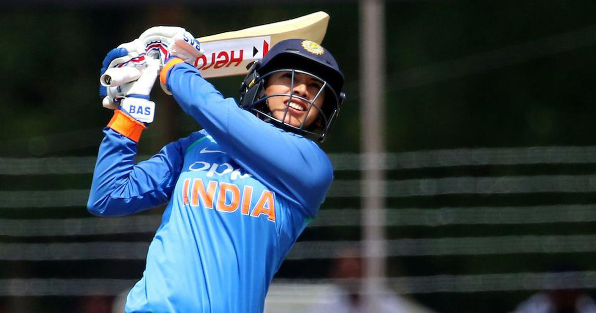 Smriti Mandhana loses No 1 spot in ODI rankings, Shikha Pandey enters top-10 in all-rounders list