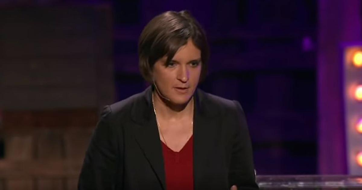 Watch: Nobel Prize winner Esther Duflo talks about 'social experiments to fight poverty'