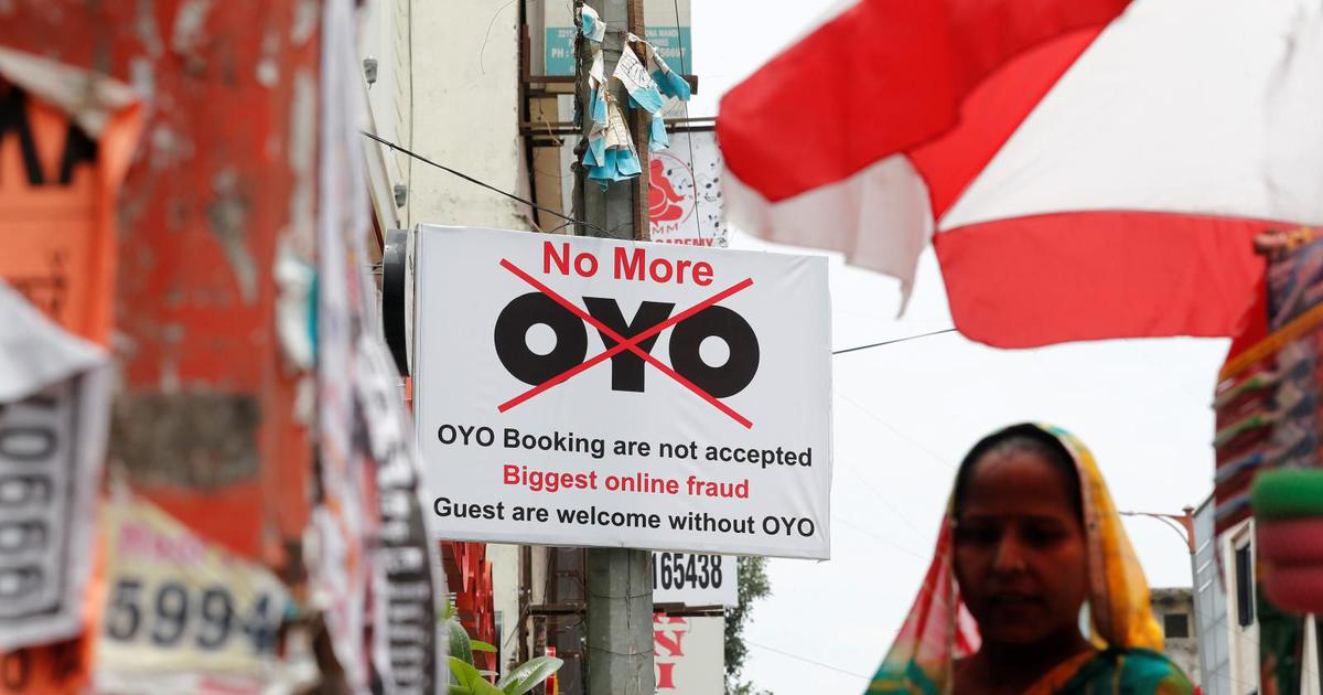 Teenager's electrocution: The litany of complaints against OYO Rooms just got a lot more serious