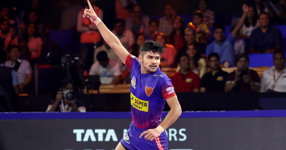 Pro Kabaddi SF as it happened: Bengal Warriors down U Mumba, Dabang Delhi defeat Bengaluru Bulls