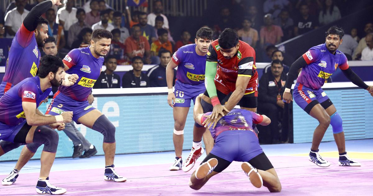 Pro Kabaddi: Star India retains media rights for five more seasons after successful bid in auctions