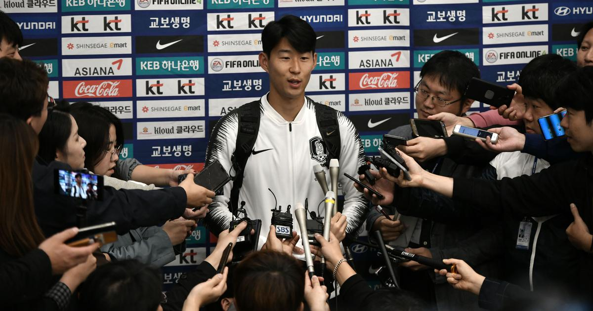 It was like war: South Korea surprised by North's aggression in blacked-out World Cup qualifier