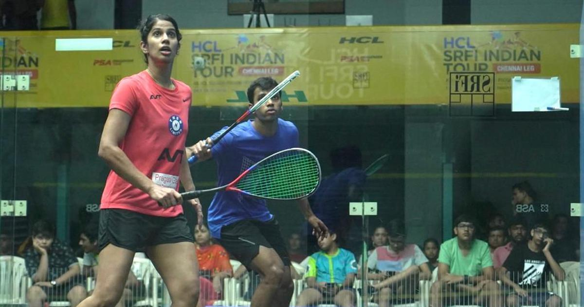 Interview: Physically I'm in the best shape ever, says Joshna Chinappa ahead of Squash World C'ships