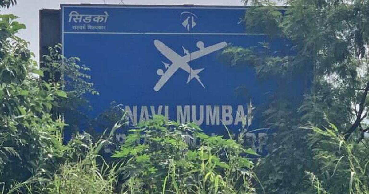Navi Mumbai airport: 'How can development risk such damage to people, economy and ecology?'