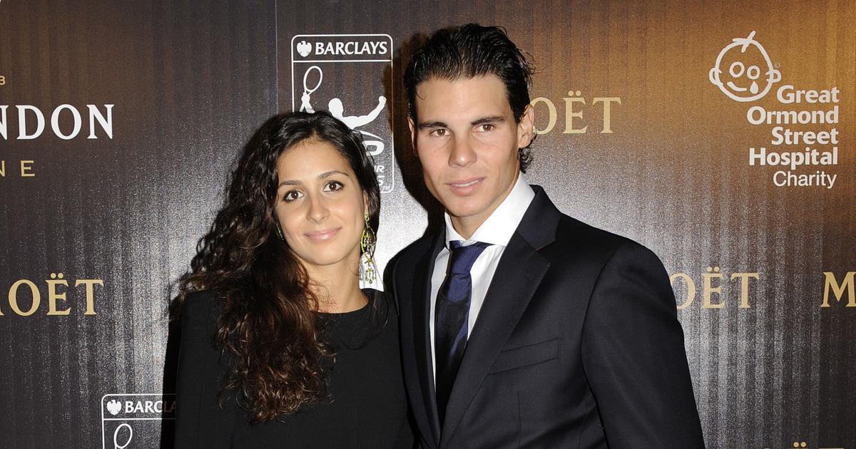 Tennis Rafael Nadal Marries Long Time Partner Xisca Perello In Private Ceremony