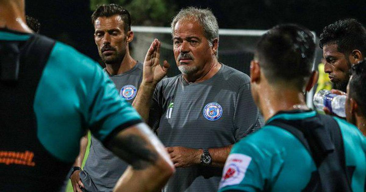 ISL, Jamshedpur FC preview: After two close misses, JFC eye playoffs under new coach Iriondo