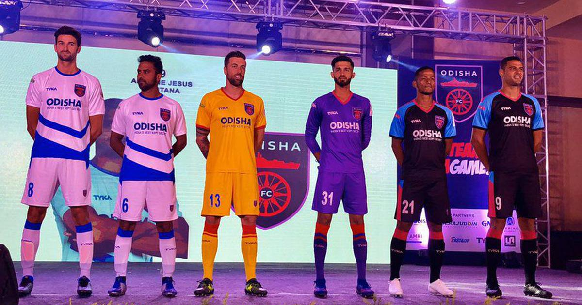 Odisha FC forced to look for a new home after state government fails to get stadium ready: Report
