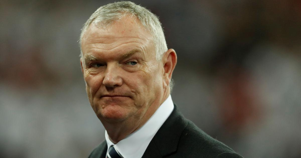 FA chief Greg Clarke wants concussion substitutes introduced in football 'as quickly as possible'
