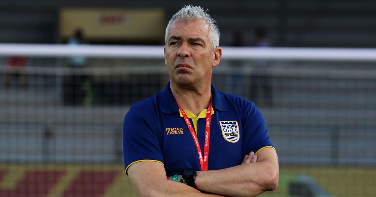 ISL: Mumbai City FC not to extend coach Jorge Costa's contract after failing to make play-offs