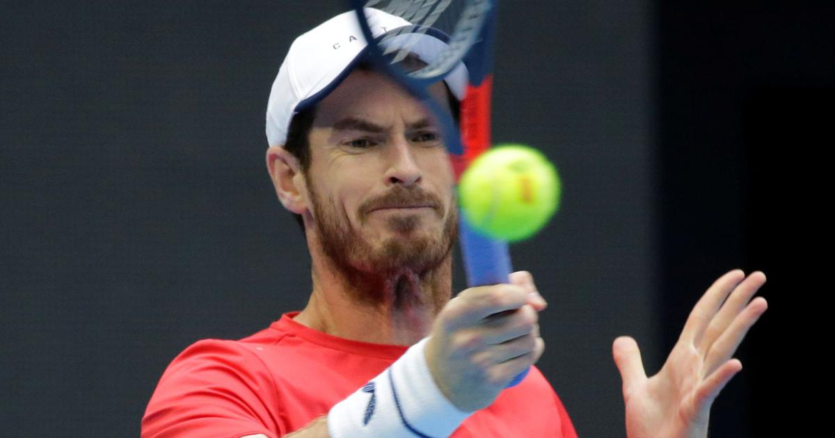 Andy Murray hopes to play both US and French Open, ready to limit his coaching team for travel