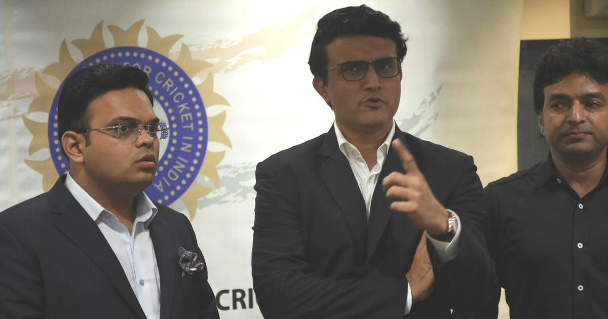 Cricket South Africa plays down Graeme Smith's backing of Sourav Ganguly as future ICC chief
