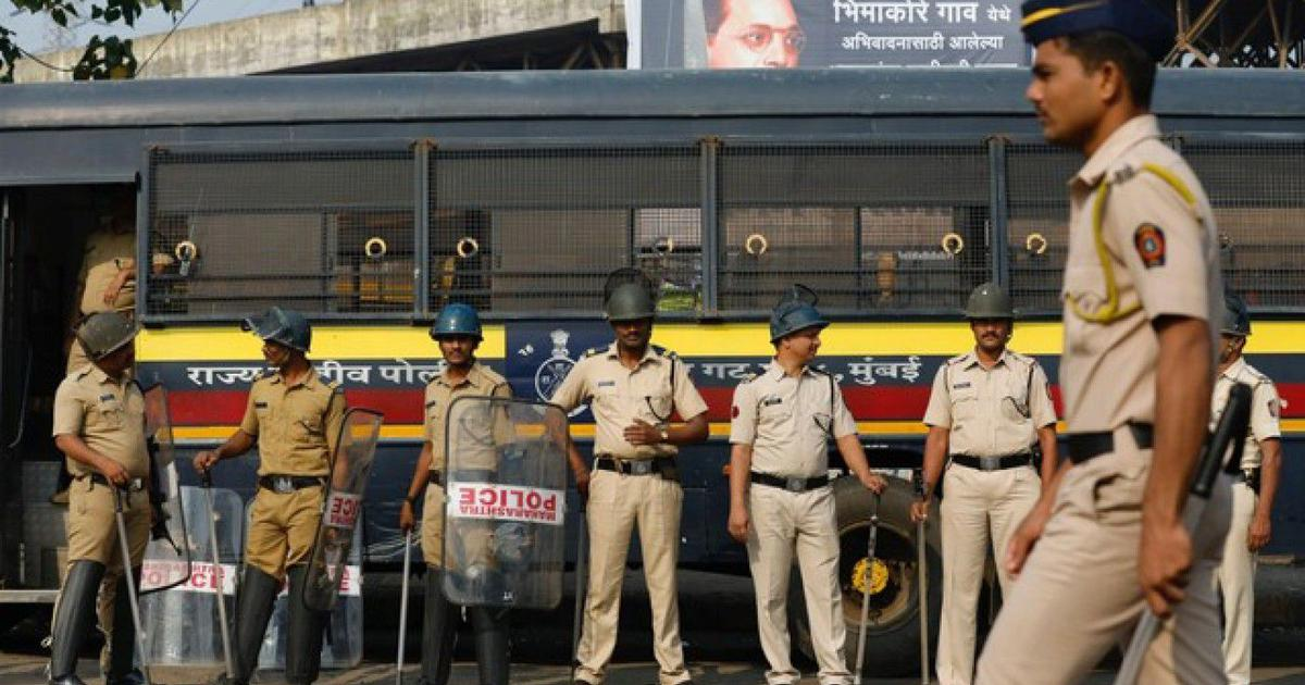 'It's not like Singham': Policemen in India work 14 hours a day and get few weekly offs