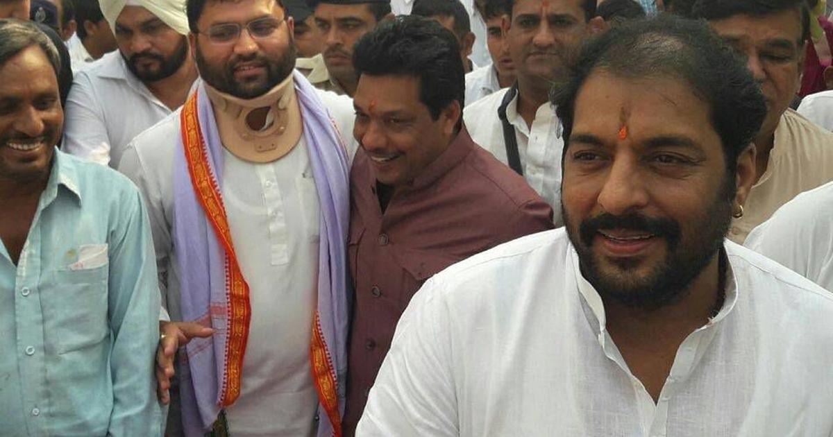 भाजपा को गोपाल कांडा के समर्थन पर उमा भारती बोलीं - चुनावी जीत उसे अपराधों से बरी नहीं करती