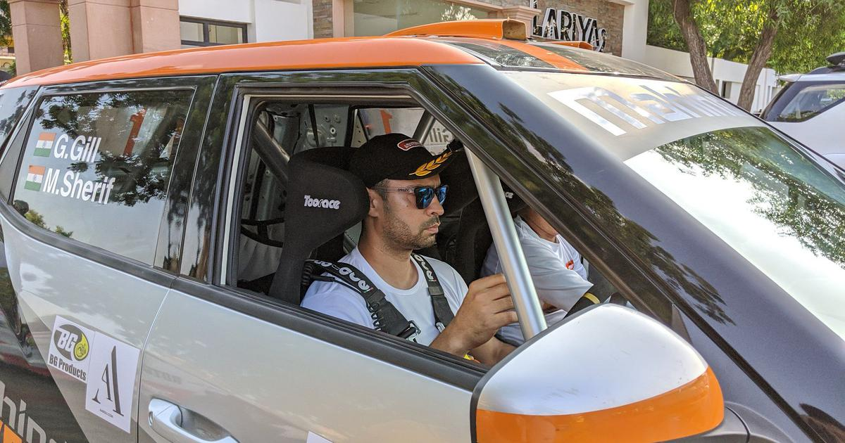 Life can't be the same again, says rally driver Gaurav Gill on Jodhpur tragedy