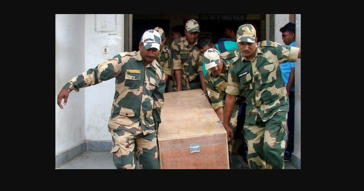 Killing of BSF jawan by Bangladesh troops is an aberration – but points to lacunae India must fix