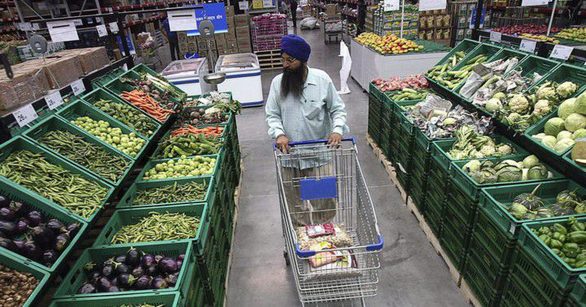 Retail inflation eases to 2.05% in January