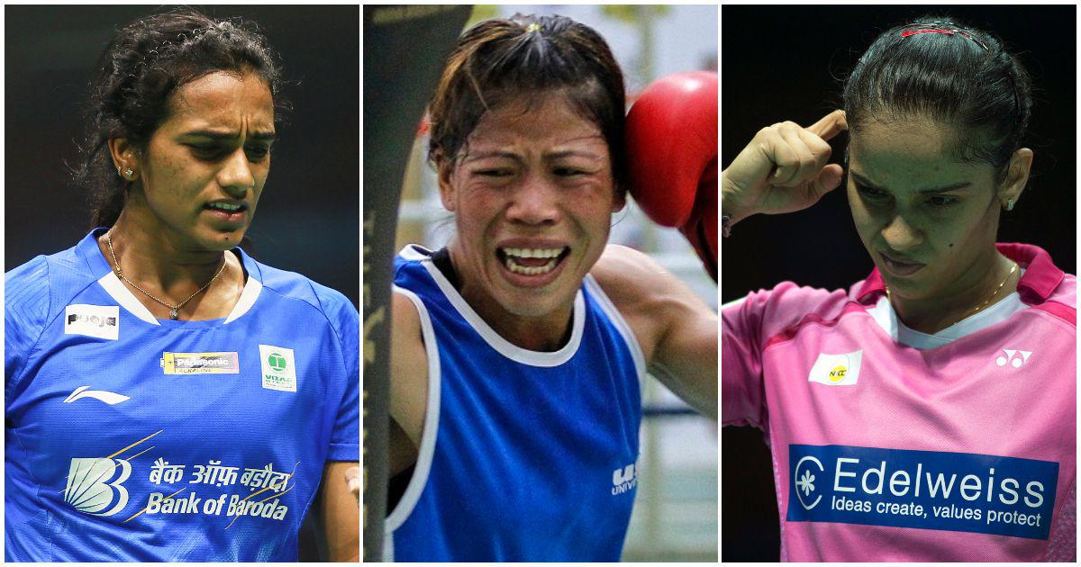 Propaganda game: India's top sportswomen tweet identical message lauding Modi for 'empowering women'