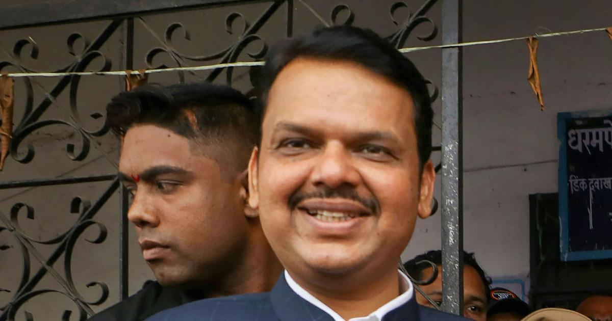 The big news: Devendra Fadnavis says BJP is 'single-largest party', and nine other top stories