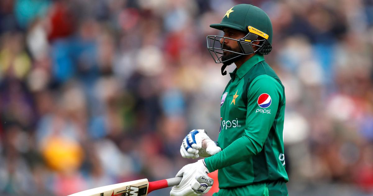 Pakistan board turned down Babar's request to pick Hafeez, Malik for Australia T20I series: Report