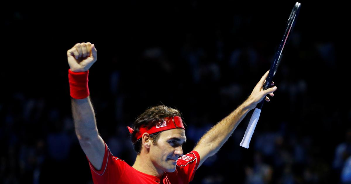 Tennis: Roger Federer beats Alex De Minaur in straight sets to lift Basel ATP title for tenth time