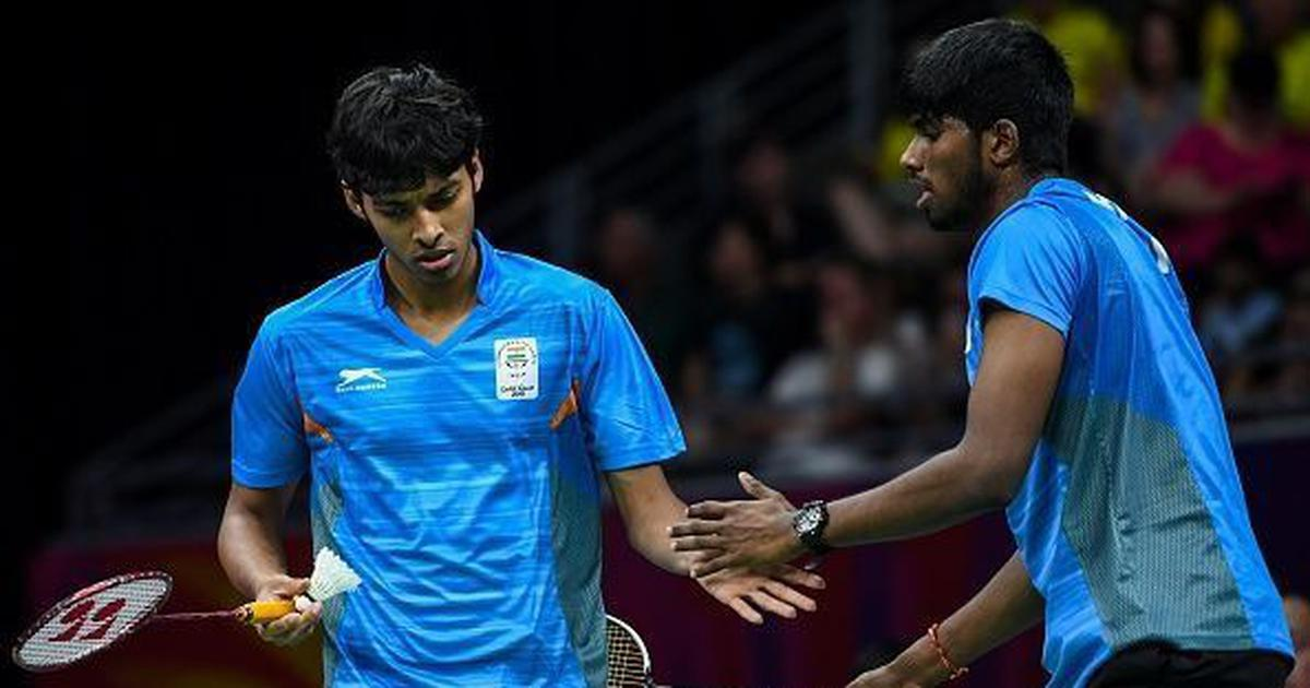Badminton: Satwik-Chirag finish runners-up after losing French Open final against Gideon-Sukamuljo