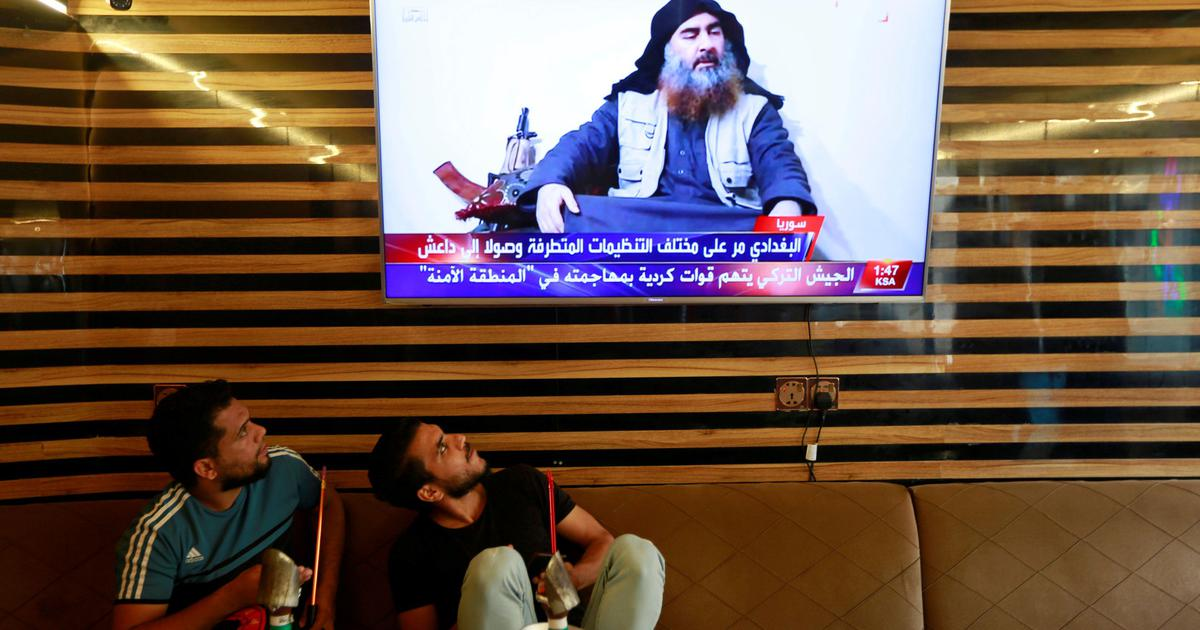 Twitter trolls Washington Post for calling ISIS chief Baghdadi an 'austere religious scholar'