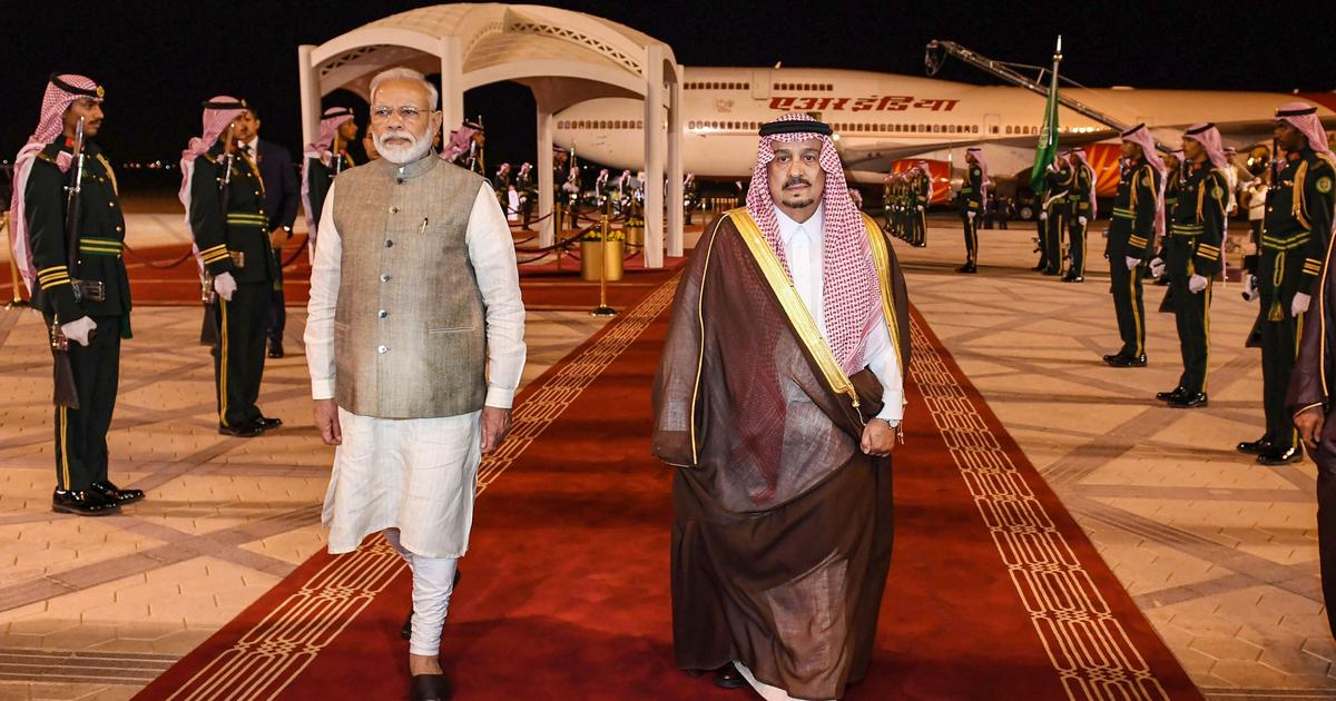 PM Modi, Saudi king condemn terrorism, agree to improve bilateral security cooperation