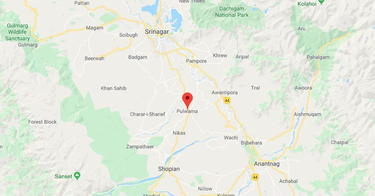 J&K: Three militants involved in attack on BJP leader's house killed in Pulwama, say police