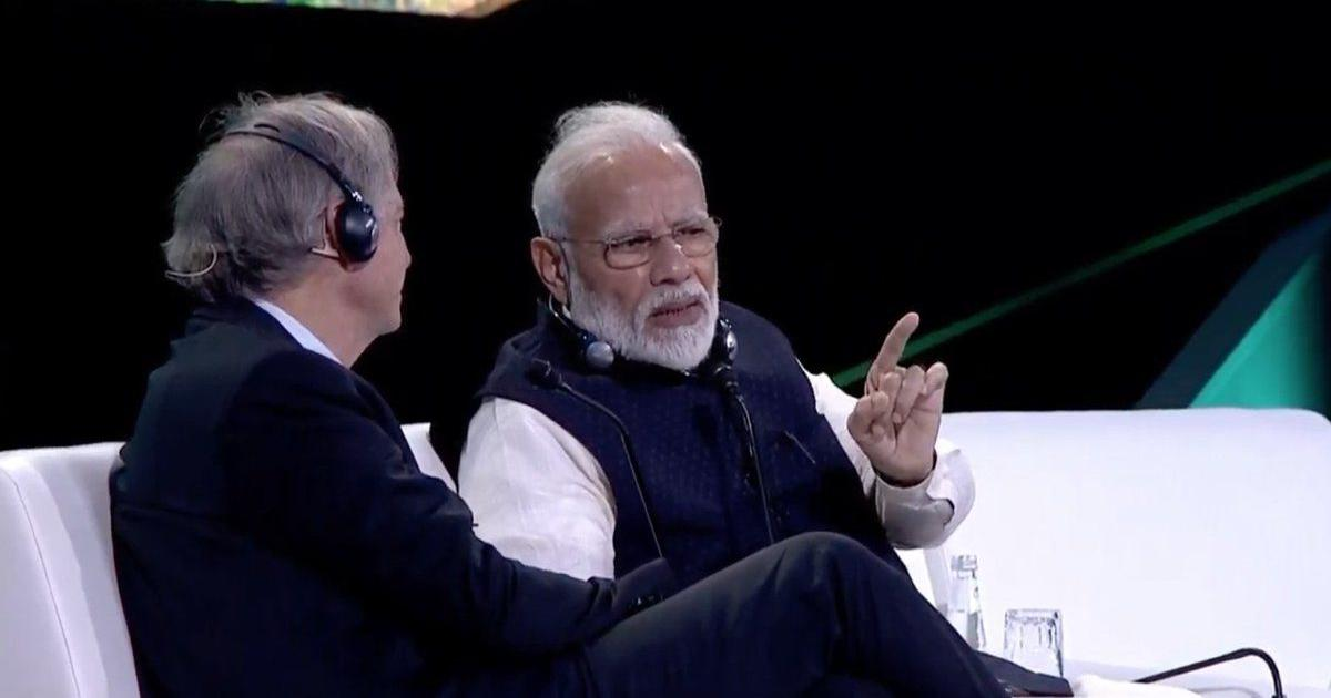 United Nations needs reform, some countries use world body as a tool, Narendra Modi says in Riyadh