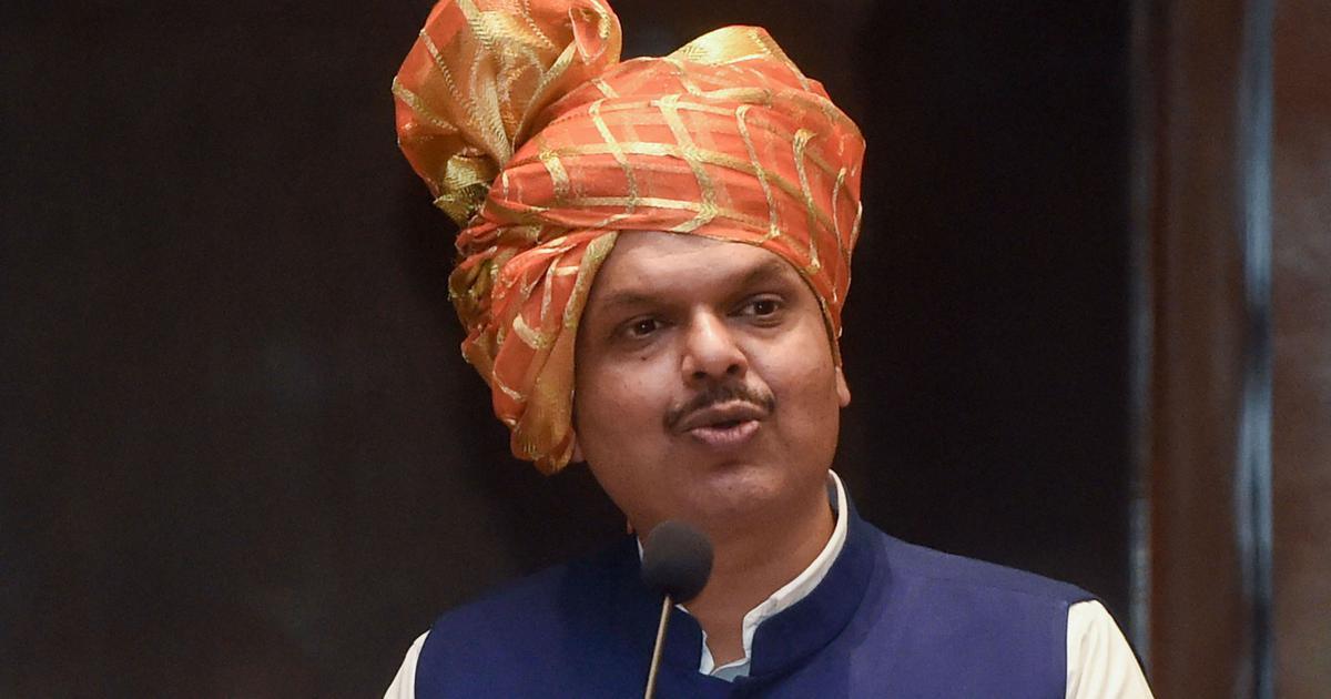 Former Maharashtra CM Devendra Fadnavis tests positive for coronavirus