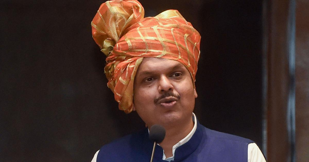 Maharashtra: 'Will form government with Shiv Sena soon,' says Devendra Fadnavis