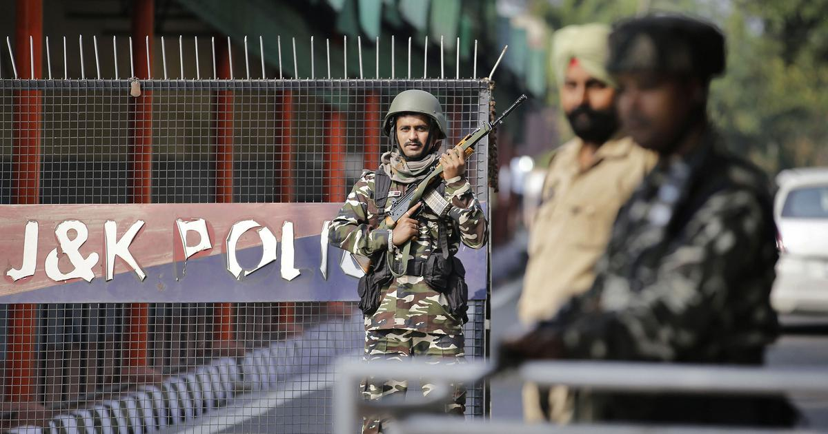 J&K: Turkey says Article 370 abrogation did not bring peace, India calls remark 'biased, incorrect'