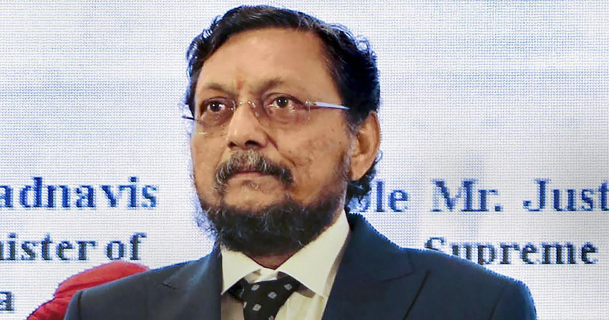 Chief Justice of India SA Bobde retires, says he did his best