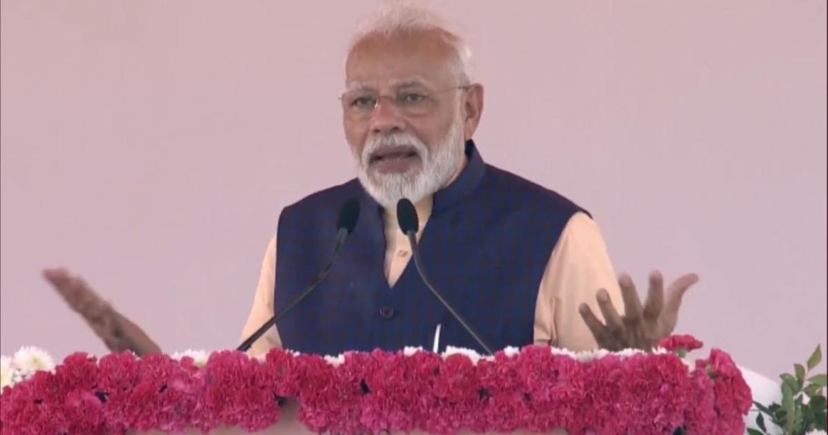 प्रधानमंत्री नरेंद्र मोदी की मंत्रियों को नसीहत, अयोध्या मामले में अनावश्यक बयानबाजी से बचें