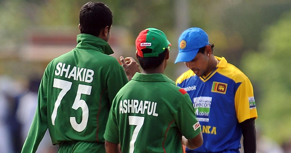 Thought no Bangladesh cricketer would get into this kind of trouble after me: Ashraful on Shakib ban