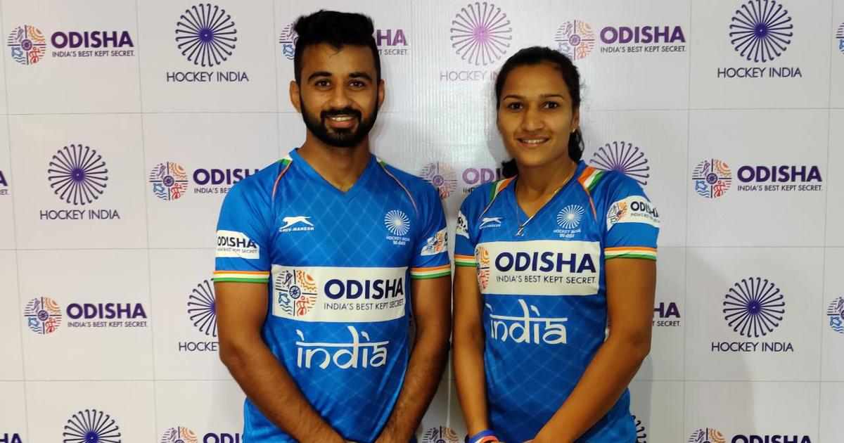 Indian hockey in 2019: Securing Olympic berths high point for Manpreet Singh and Rani Rampal's sides