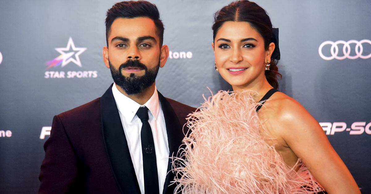 Full text: Anushka Sharma hits out at being targetted for matters involving Kohli and Indian team