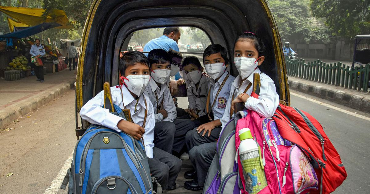 Explainer: Why Budget 2021 is crucial for public school education in India