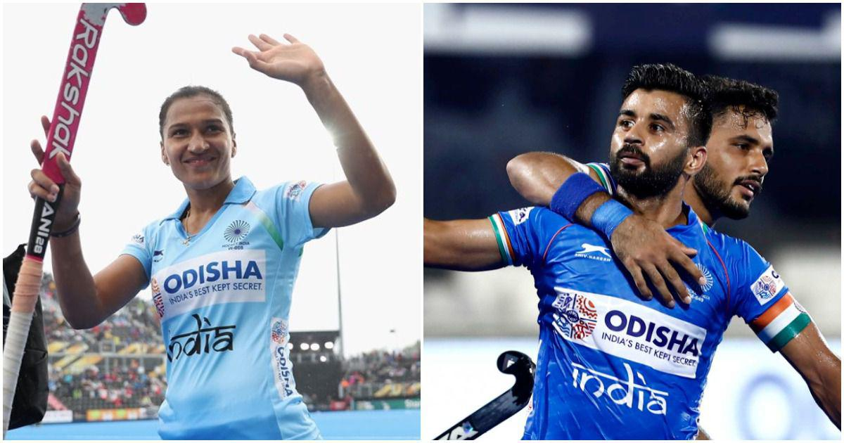 Hockey Olympic Qualifiers as it happened: Indian men win 4-2 against gritty Russia; women thump USA