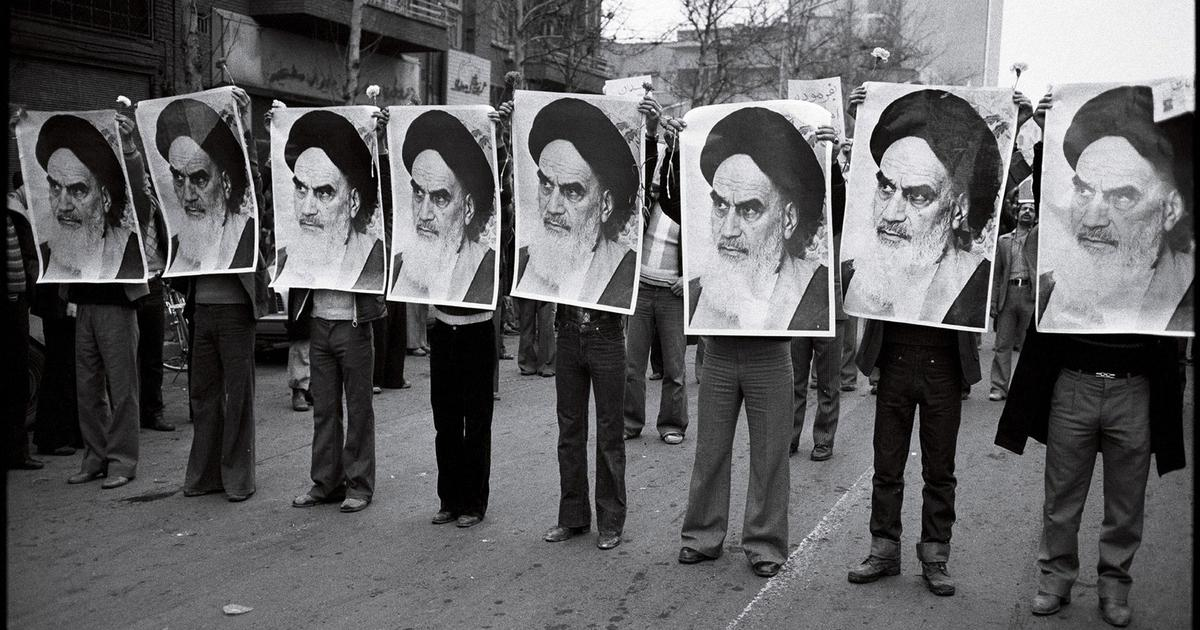 1979: The year that sent Iran, Saudi Arabia and Pakistan down the path of conservatism