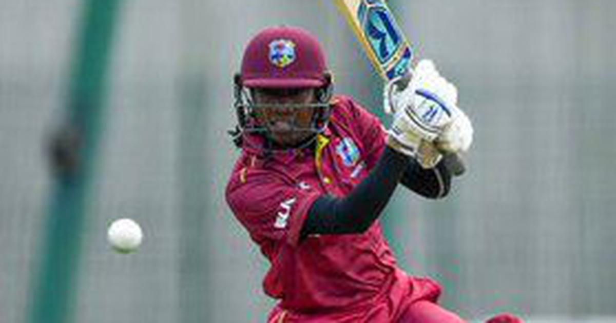Cricket: Stefanie Taylor, Anisa Mohammed star in West Indies's stunning one-run win against India