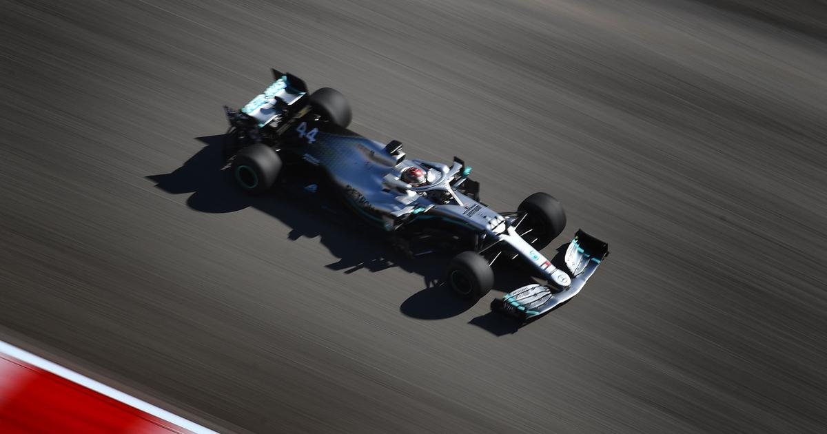 With Schumacher record in sight, Lewis Hamilton and F1 step into brave new world